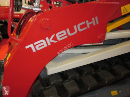 Takeuchi PIECES machinery equipment