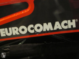 Eurocomach PIECES machinery equipment