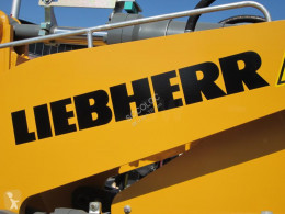Liebherr PIECES TP machinery equipment