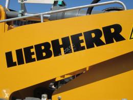 aanbouwstukken voor bouwmachines Liebherr