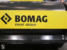 attrezzature per macchine movimento terra Bomag PIECES DETACHEES