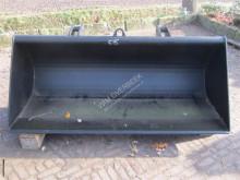 Terex 2,00 mtr - Ø50mm