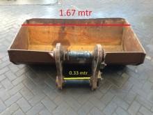 Komatsu Graafmachinebak 1.67 MTR