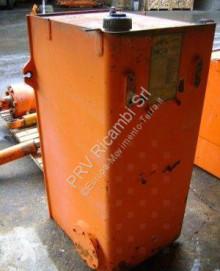 k.A. Serbatoi gasolio ed olio Fiat Hitachi W 270 Baumaschinen-Ausrüstungen