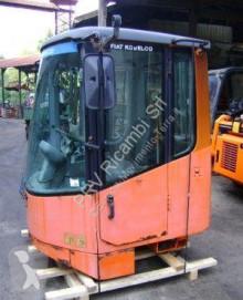 echipamente pentru construcţii n/a Cabina Fiat Hitachi serie W 270