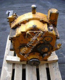 attrezzature per macchine movimento terra nc Trasmissione Hanomag 55 C super