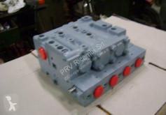 k.A. Centralina per trasmissione TCM Baumaschinen-Ausrüstungen