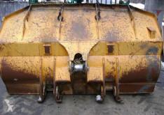 echipamente pentru construcţii n/a Benna Liebherr 632