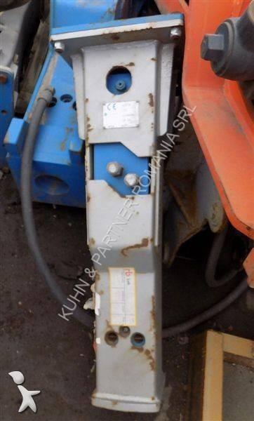 Voir les photos Équipements TP Hammer HS250 - Pret redus