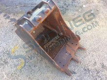 godet curage inclinable Volvo