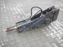 Kubota KXB 500 / Hydraulikhammer - Abbruchhammmer