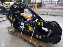 One-TP Pince pose cintres pour pelles 13-55 tonnes machinery equipment