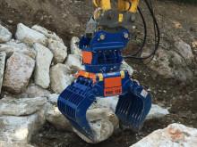 équipements TP One-TP Pince de tri démolition pour pelle de 1 à 75 tonnes