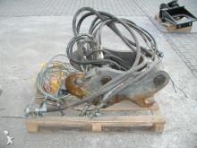 guinchos e acopladores usado