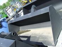 Manitou Szufla do ładowarki teleskopowej JCB MANITOU 1,2 m3 Najwyższa jakość! machinery equipment