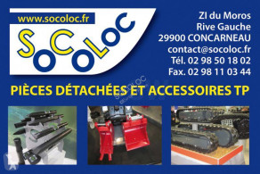 n/a SPECIALISTE PIECES TP machinery equipment