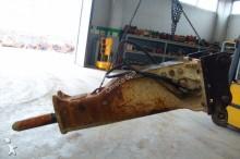 Furukawa hammer
