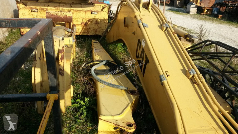 Vedere le foto Attrezzature per macchine movimento terra Caterpillar 322NME