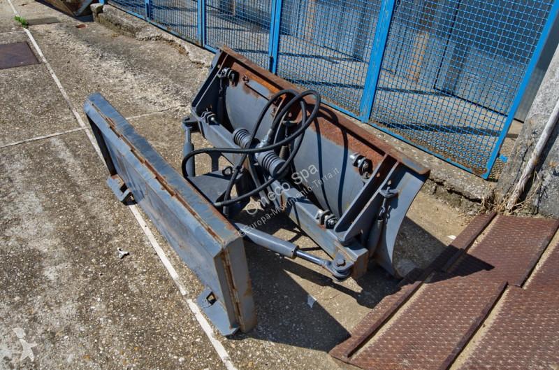 Vedere le foto Attrezzature per macchine movimento terra GF Gordini LN150