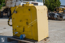 Komatsu PC240LC-6 machinery equipment