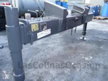 n/a PATAS TRASERAS HIDRAULICA machinery equipment