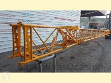 Liebherr PLUMIN LTM 1050 machinery equipment