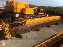 Liebherr LTM 1060 PLUMIN machinery equipment