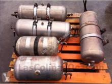 k.A. ALUMINIO Baumaschinen-Ausrüstungen