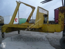 n/a CAJA GANCHO C/ CADENA MULTILIFT machinery equipment