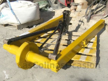 Liebherr LTM 1030 machinery equipment