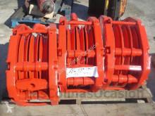 Liebherr 28TN machinery equipment