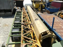aanbouwstukken voor bouwmachines Liebherr TRAMO LTM 1030