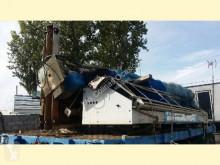 aanbouwstukken voor bouwmachines onbekend RODILLO LAVADERO