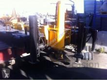 echipamente pentru construcţii n/a PATAS TRASERAS