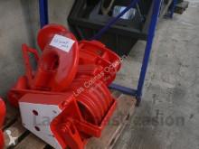 Grove 45TN 5 POLEAS machinery equipment