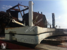aanbouwstukken voor bouwmachines Liebherr LTM 1050
