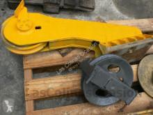 Grove POLEA machinery equipment