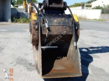 godet curage inclinable MB Crusher