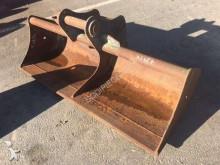 Kobelco SK115SR - 1520mm - Axes 60mm