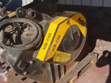 MB Crusher MB-C50 S2
