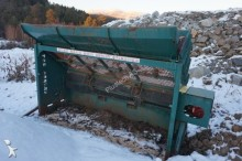 used crusher bucket