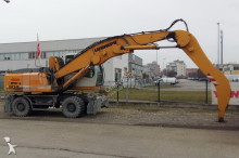 Liebherr A904C machinery equipment