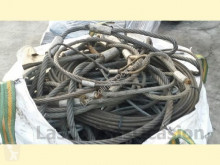 equipamentos de obras nc CABLES
