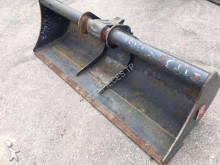 Morin ditch cleaning bucket