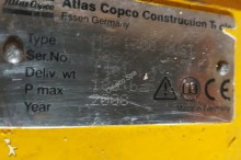 Atlas Copco MB1700 DUST