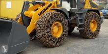 k.A. Schutzketten Erlau Jumbo Plus X16 Baumaschinen-Ausrüstungen