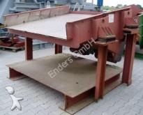 AEG Vibrationsrinne / vibrating chute