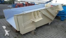Sonstige Vibrationsrinne / vibrating chute machinery equipment