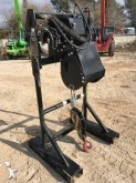 Manitou Treuil 4T