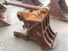 Arden Beton - Mecanique - Pelles 30 Tonnes